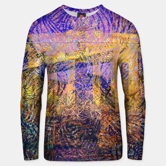 Thumbnail image of LoPaNeBe Unisex sweater, Live Heroes