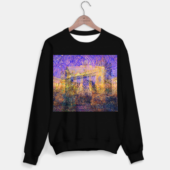Thumbnail image of LoPaNeBe Sweater regular, Live Heroes
