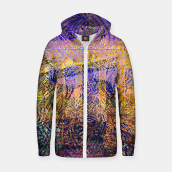 LoPaNeBe Zip up hoodie thumbnail image