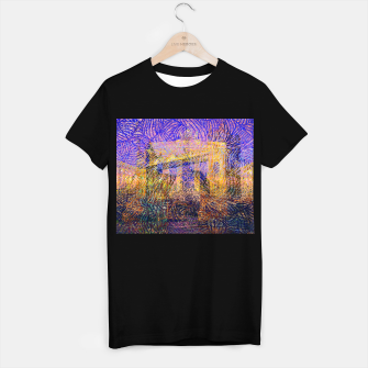 Thumbnail image of LoPaNeBe T-shirt regular, Live Heroes