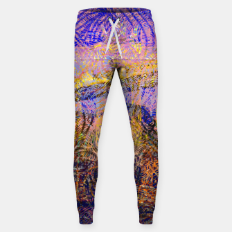 Thumbnail image of LoPaNeBe Sweatpants, Live Heroes