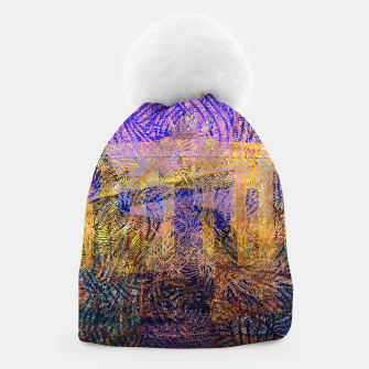 Thumbnail image of LoPaNeBe Beanie, Live Heroes