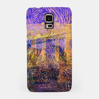 Thumbnail image of LoPaNeBe Samsung Case, Live Heroes