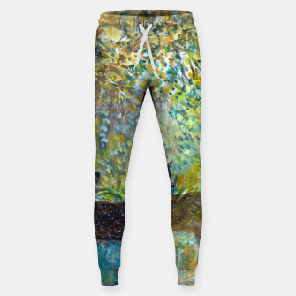 Thumbnail image of Adorable deers Sweatpants, Live Heroes