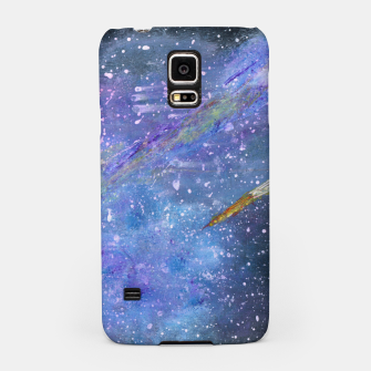 Thumbnail image of Space trip  Samsung Case, Live Heroes