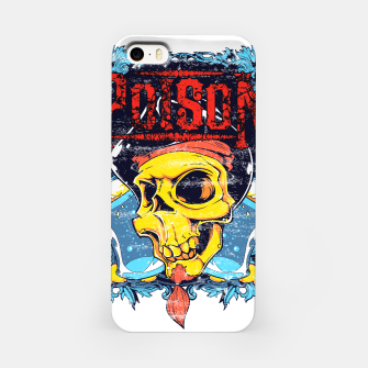 Thumbnail image of POISON iPhone Case, Live Heroes
