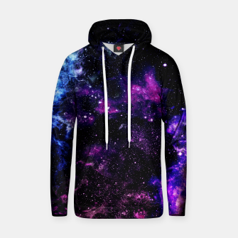 Thumbnail image of Purple Fog Sweater, Live Heroes