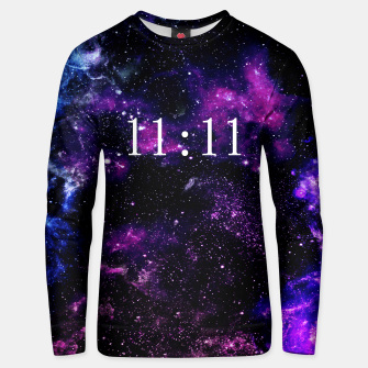 Thumbnail image of 11:11 Sweater, Live Heroes