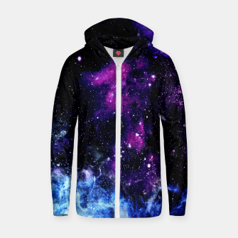 Thumbnail image of Night Stars Hoodie, Live Heroes