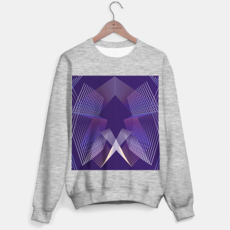 Geometric pattern Sweater regular thumbnail image