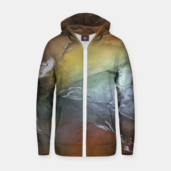 Thumbnail image of frunze Zip up hoodie, Live Heroes