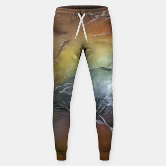 Thumbnail image of frunze Sweatpants, Live Heroes
