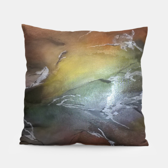 Thumbnail image of frunze Pillow, Live Heroes