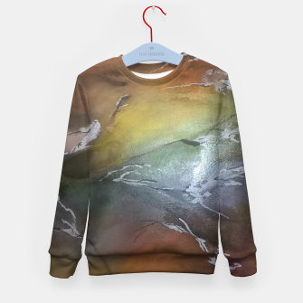 Thumbnail image of frunze Kid's sweater, Live Heroes