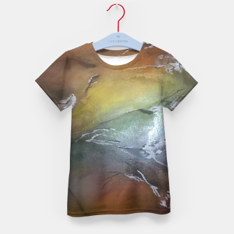 Thumbnail image of frunze Kid's t-shirt, Live Heroes