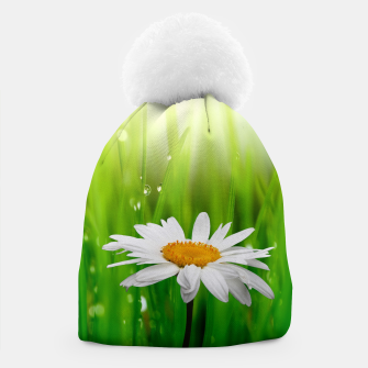 Thumbnail image of Daisy Beanie, Live Heroes