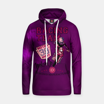 Thumbnail image of Off-Road Motocross Addiction Hoodie, Live Heroes