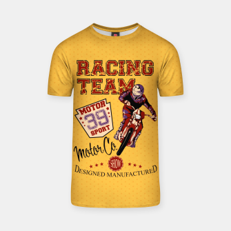Thumbnail image of Motocross Get Dirty - Motocross Addicted T-shirt, Live Heroes