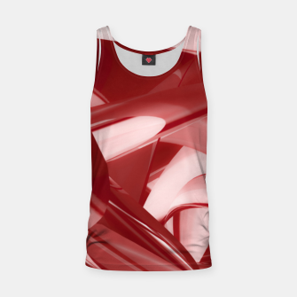 Miniatur Cherry blossom Tank Top, Live Heroes