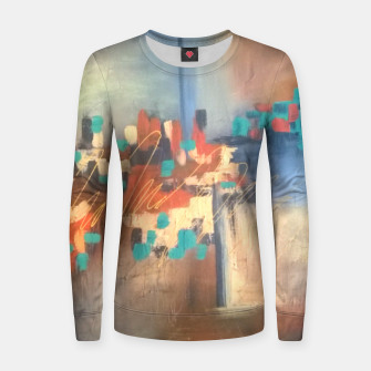Thumbnail image of pietre Women sweater, Live Heroes