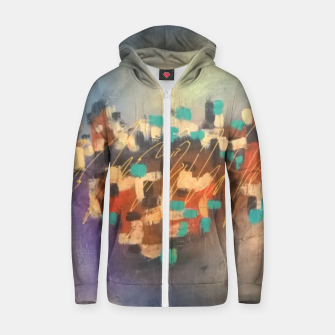Thumbnail image of pietre Zip up hoodie, Live Heroes