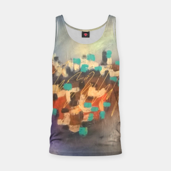 Thumbnail image of pietre Tank Top, Live Heroes