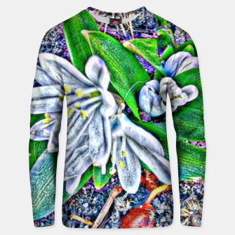Thumbnail image of snowdrop Bluza unisex, Live Heroes