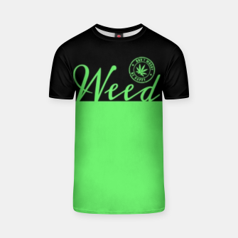 Thumbnail image of Weed green , Live Heroes