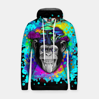Thumbnail image of STONED APE THEORY Sudadera con capucha, Live Heroes