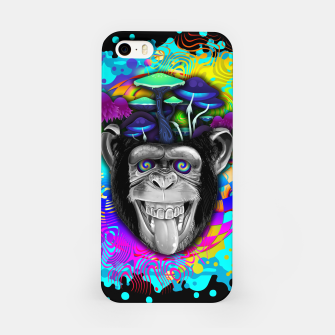 STONED APE THEORY Carcasa por Iphone thumbnail image