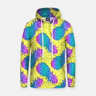 Thumbnail image of Creative Pineapples Hoodie, Live Heroes