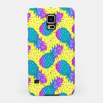 Thumbnail image of Creative Pineapples Samsung Case, Live Heroes