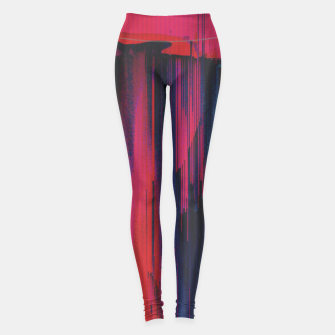 Thumbnail image of 062 Leggings, Live Heroes