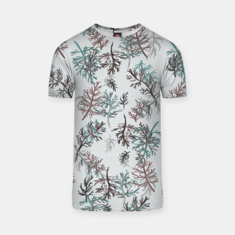 Thuja Leaves T-shirt thumbnail image