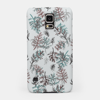 Thumbnail image of Thuja Leaves Samsung Case, Live Heroes