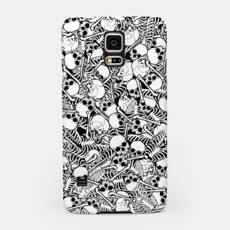 Thumbnail image of Pile of Bones Samsung Case, Live Heroes