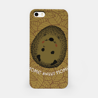 HOME SWEET HOME iPhone Case thumbnail image