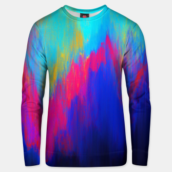 Thumbnail image of ACID I Unisex sweater, Live Heroes