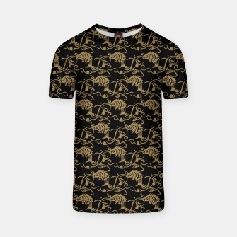 Chinese fish T-shirt thumbnail image