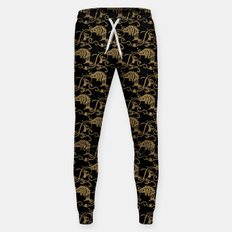 Chinese fish Sweatpants thumbnail image