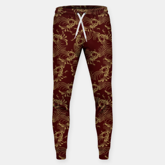 Chinese phoenix Sweatpants thumbnail image