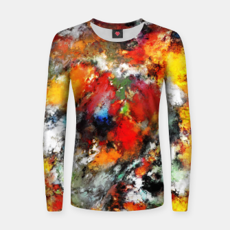 Thumbnail image of Devastator Women sweater, Live Heroes
