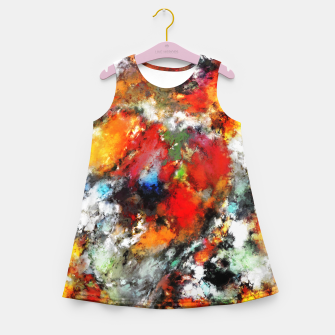 Thumbnail image of Devastator Girl's summer dress, Live Heroes