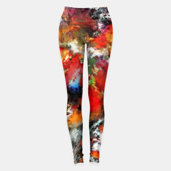 Thumbnail image of Devastator Leggings, Live Heroes