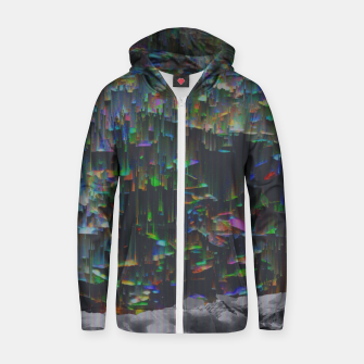 Thumbnail image of 063 Zip up hoodie, Live Heroes