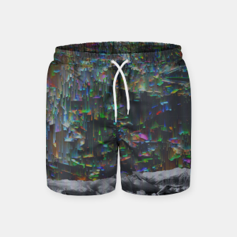 Thumbnail image of 063 Swim Shorts, Live Heroes
