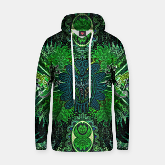 Jungle heart Hoodie thumbnail image