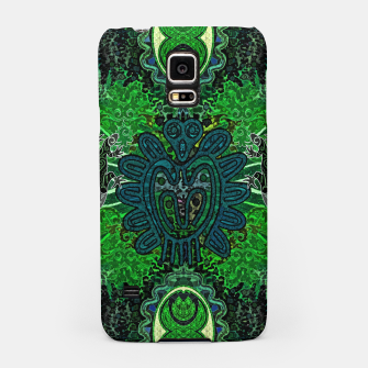 Jungle heart Samsung Case thumbnail image
