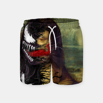 Mona Lisa Venom Swim Shorts thumbnail image