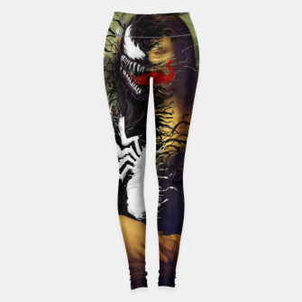 Mona Lisa Venom Leggings thumbnail image